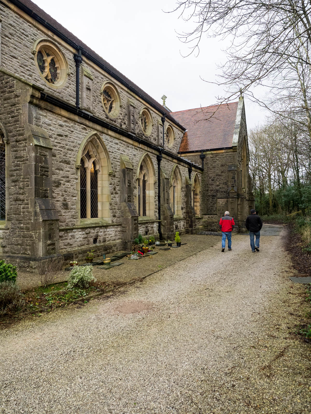 Silverdale Church